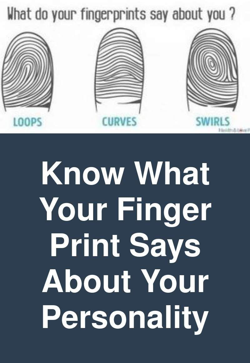 fe947853c5408 Know what your finger print says about your personality The composite  pattern – if you cannot
