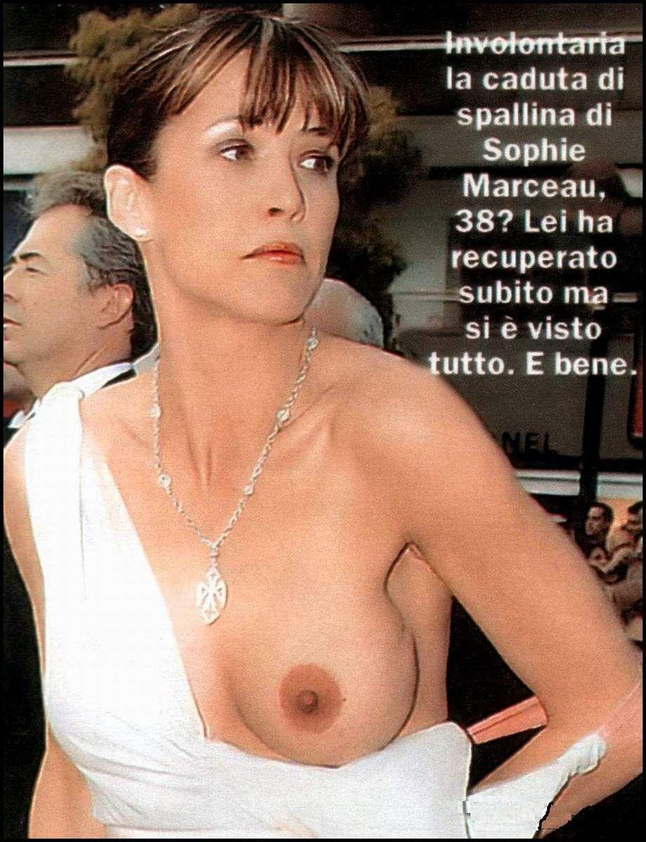 Sophie Marceau nue - Recherche Google