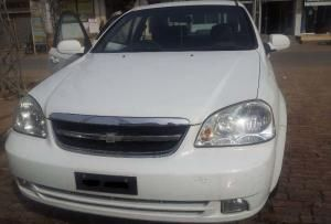 Autotrader Pk Used Chevrolet Optra Ls For Sale In Lahore The Car