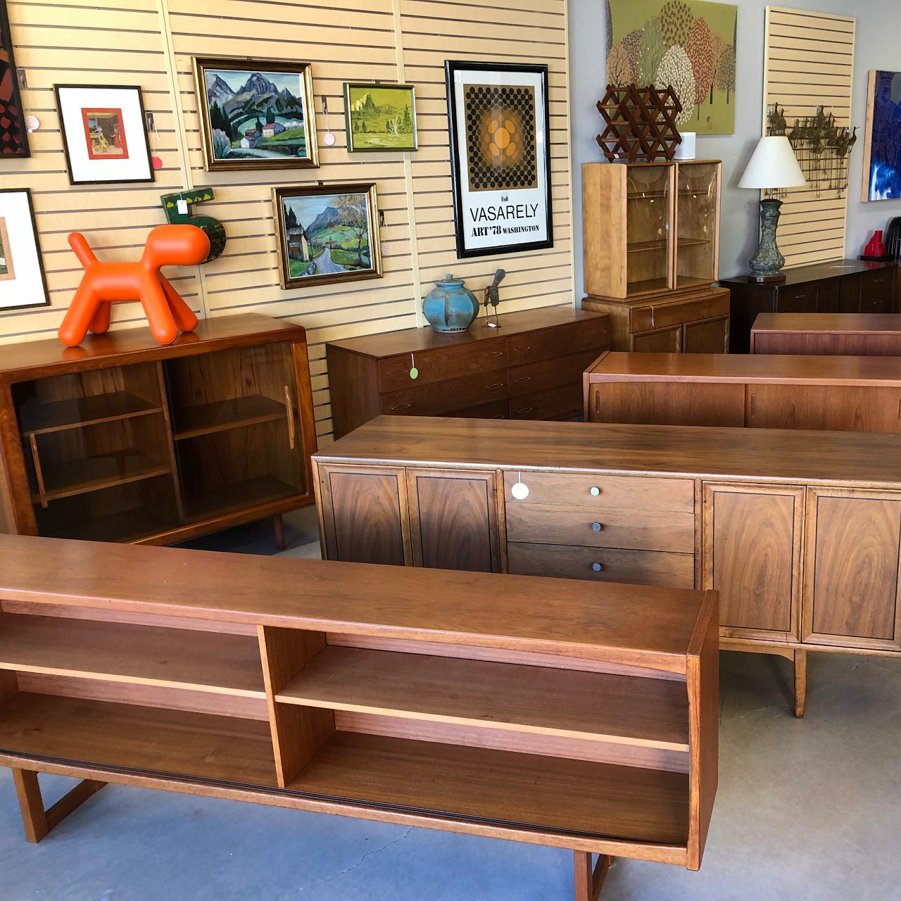 Furniture Stores Portland Metro Area
