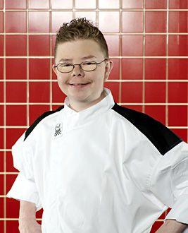 hells kitchen hells kitchen season 3 contestant eddie - Raj Hells Kitchen