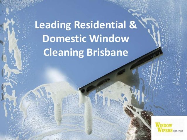 Looking For Window Cleaning Service Carina Window Wipers Offers Domestic Residential Wi Window Cleaner Window Cleaning Services Professional Window Cleaning