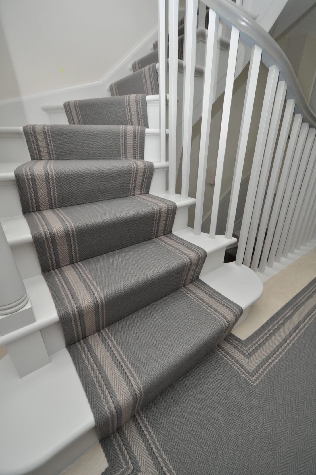Best Gainford 1 Off The Loom Stair Runner Stairs Flat Weave 640 x 480