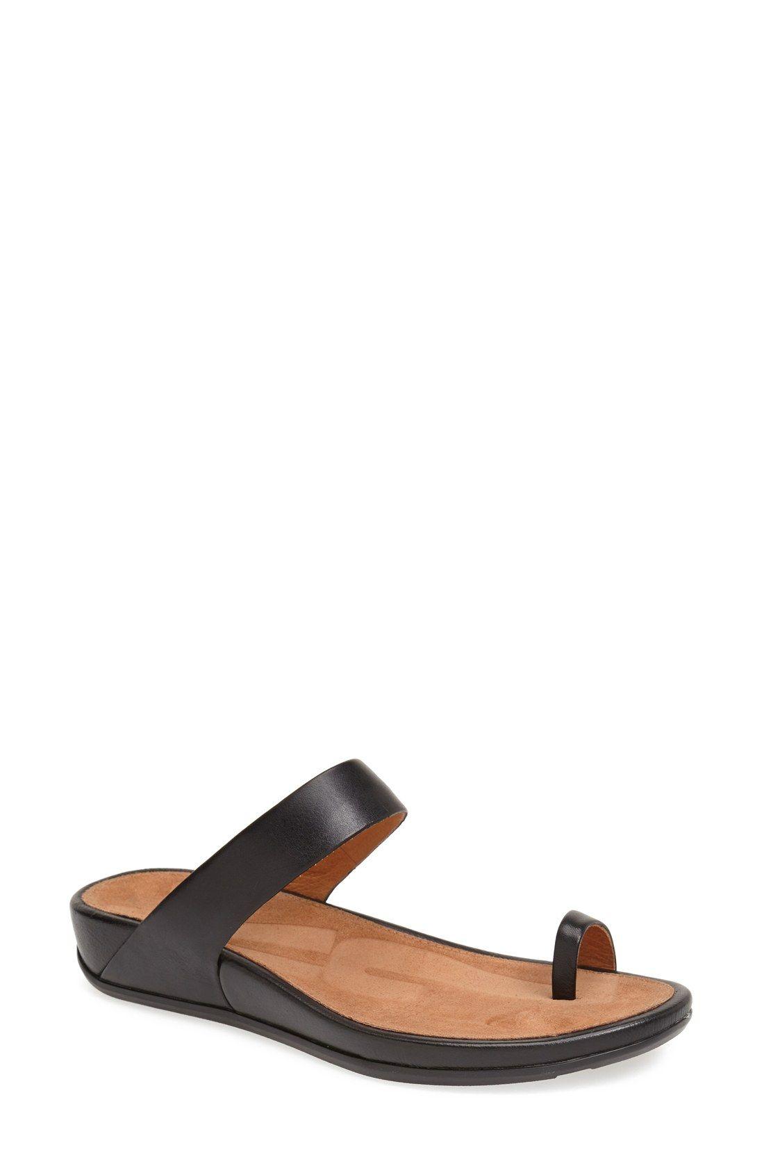 0a0c0803f09e5 FitFlop™  FF2 - De Loop  Slide Sandal (Women) (Nordstrom Exclusive ...