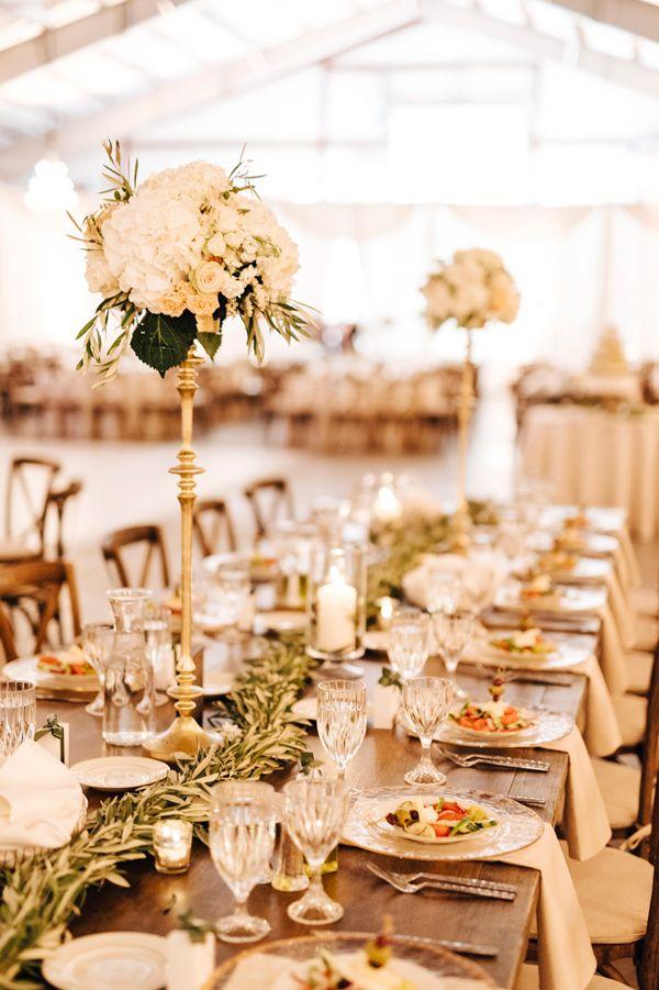 ff13319ebf6 Greek Inspired Colorado Ranch Wedding | Wedding Tables | Colorado ...