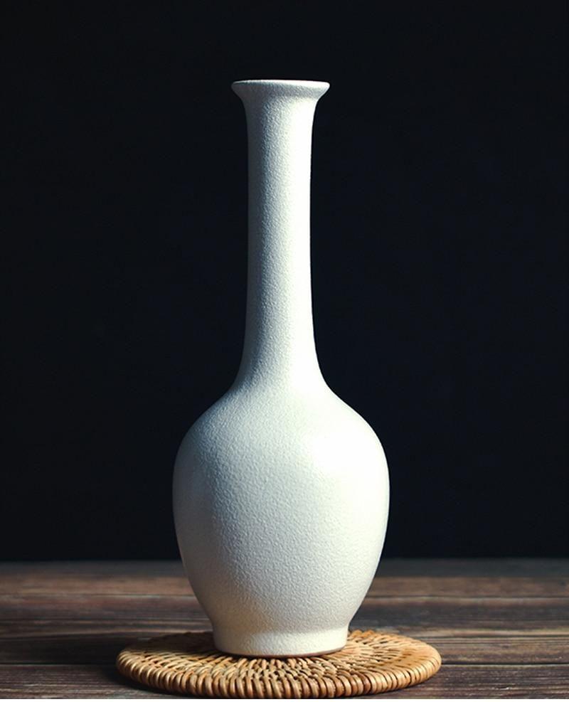 Modern Creative Ceramic Vases With Images Unique Flower