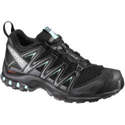 Photo of Salomon Xa Pro 3D shoes women black 41.3 Salomon