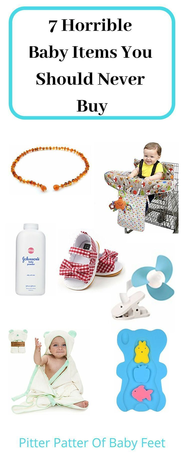 7 Horrible Baby Items You Should Never Buy | Best baby ...
