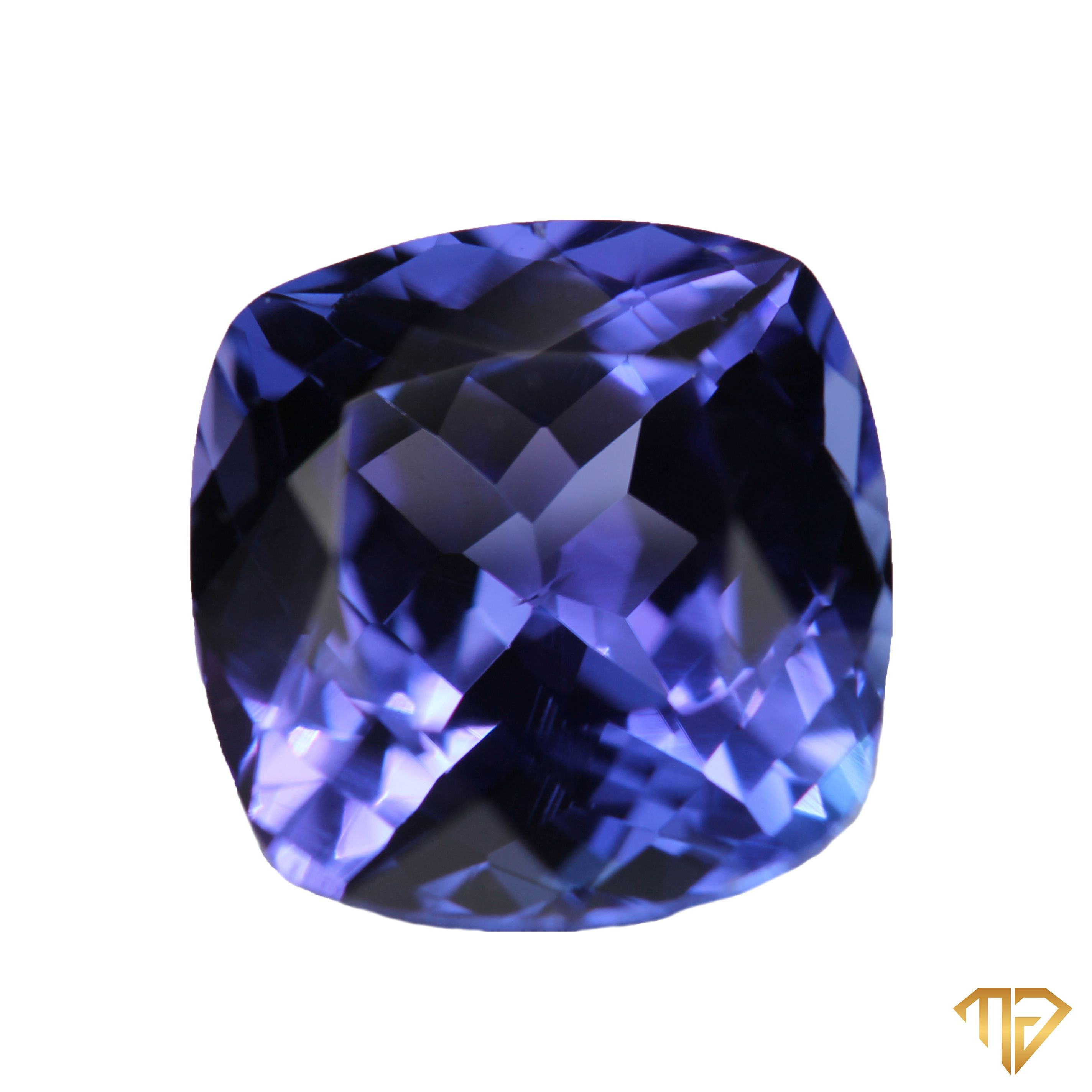 tanzanite color gem fan universe on gems by steven art