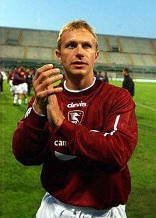 Roberto Breda. Salernitana 1993-1999; 2003-2005. Allenatore nel 2010-2011.  | Southern prep, Style, Players