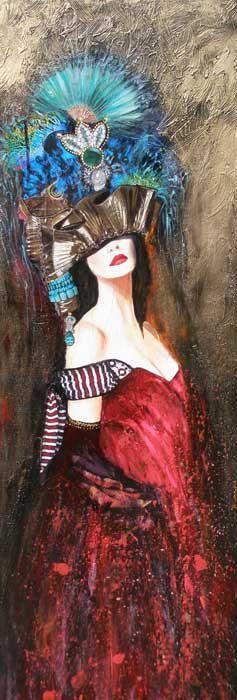 Valerie Maugeri, 1967 | Tutt'Art@ | Pittura * Scultura * Poesia * Musica |