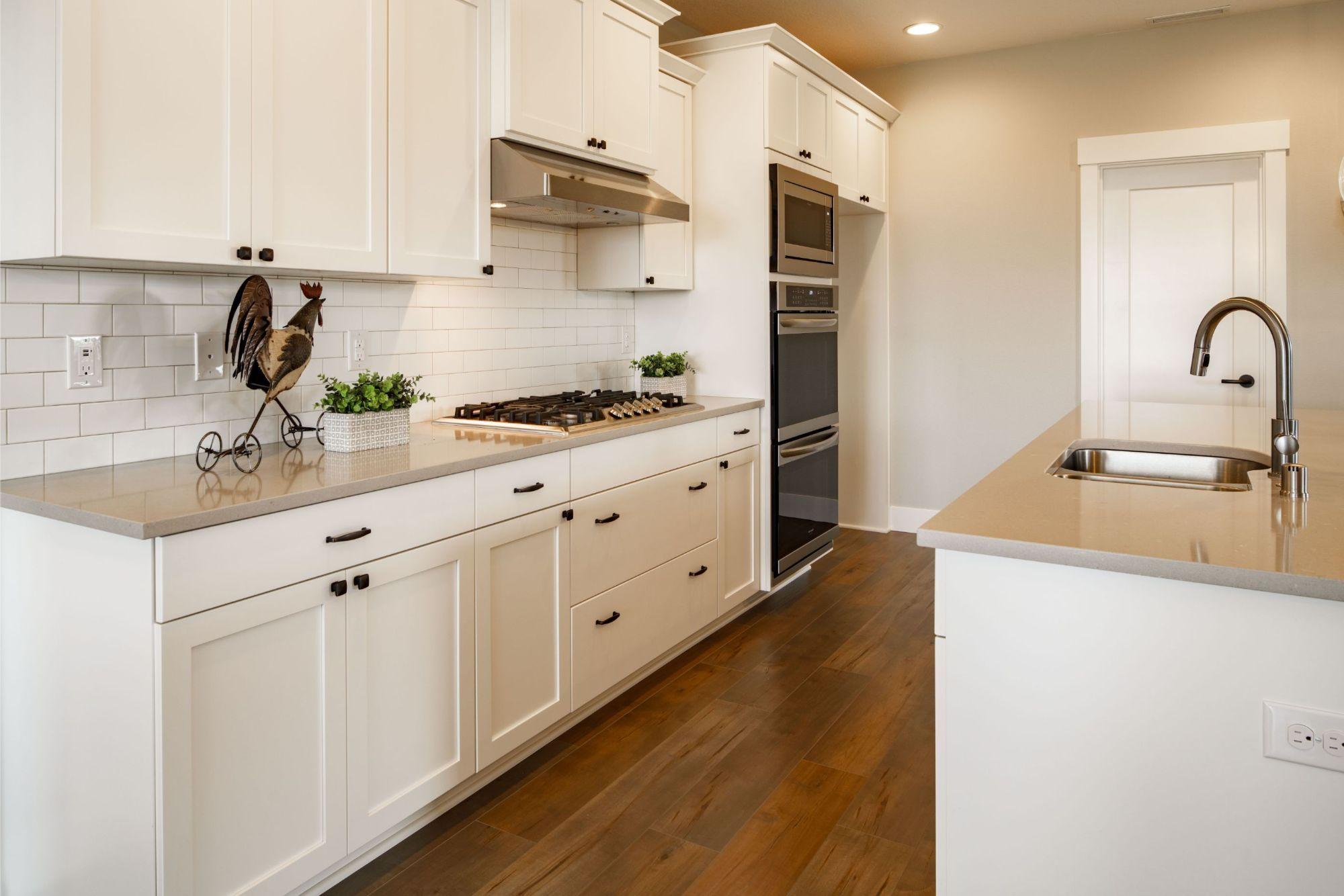 10++ Teton kitchen ideas