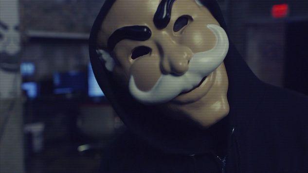 Printable fsociety mask | Elliot | Pinterest | Mr robot, Masking ...