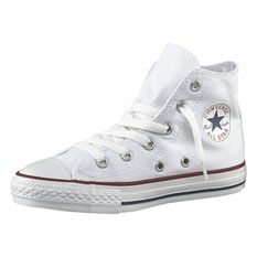 bb201d43e4fc4 Converse Chuck Taylor All Star baskets montantes en toile enfant ...