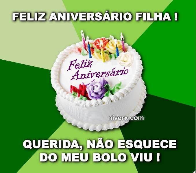 Frases Para Aniversário De Filha Celular Whatsapp Facebook C40 1