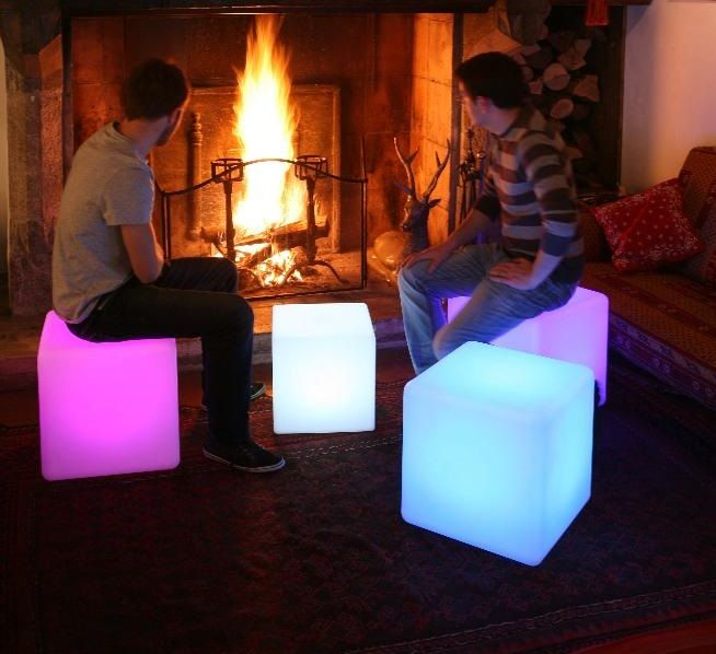 Smart and green cube outdoor lights httpcoshliving smart and green cube outdoor lights httpcoshliving mozeypictures Images