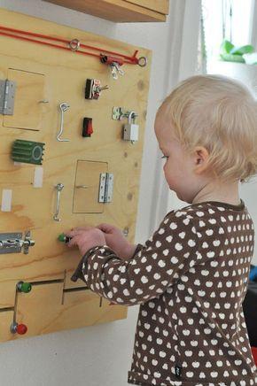 Mache selbst eine Lernwand für Deine Kinder! Praktisch und - design des projekts kinder zusammen