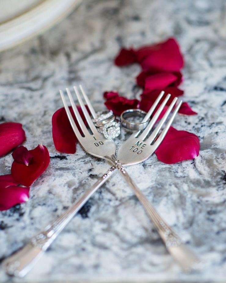 Wedding decorations | itakeyou.co.uk
