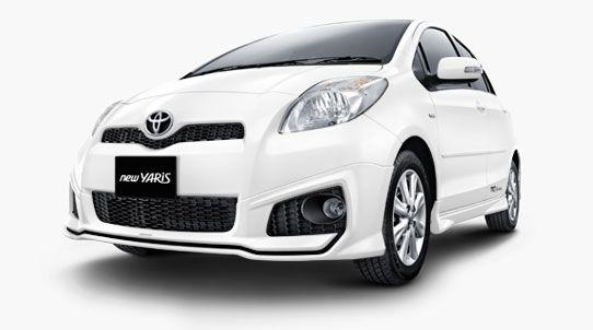 Toyota Yaris Trd 2012 Bekas New Kijang Innova Modifikasi Liek Pusatnya Informasi Harga Mobil Jawa Timur Http Www Liektoyota Com