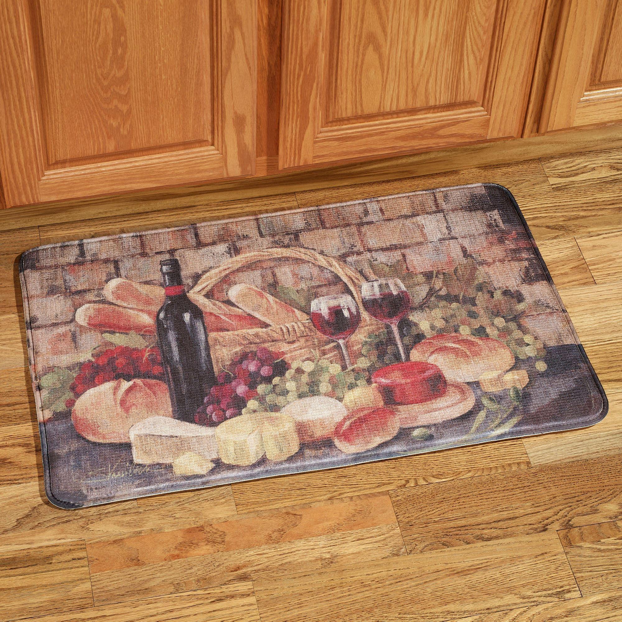 Memory Foam Kitchen Rug - http://www.otoseriilan.com ...