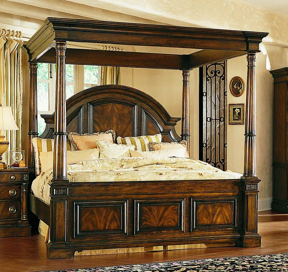 Furniture of America Barelle I Cherry Finish Solid Wood 3