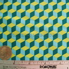 building blocks lagoon miller fabric