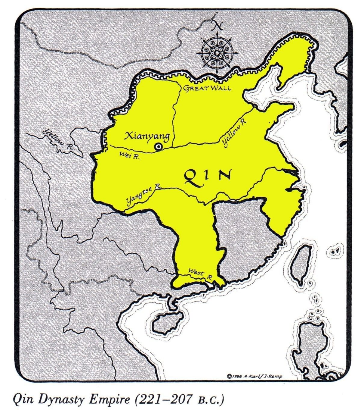 Pin by Mauricio Rebolledo on C-04-Civilización China/QIN/CH\'IN ...