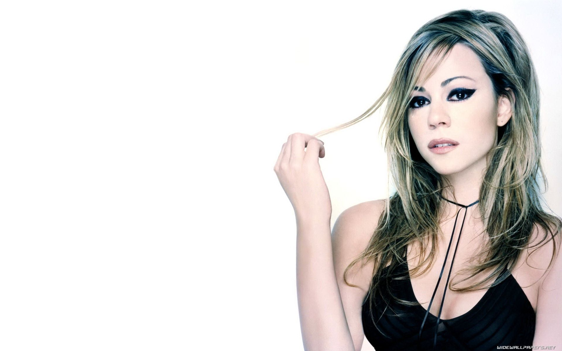 Mariah Carey Hd Desktop Wallpaper Widescreen High Definition Mariah Carey Mariah Carey Music Mariah