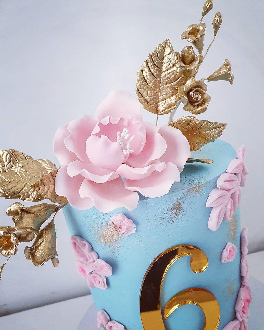 "C A K E S   B Y   H A N A N on Instagram: ""💗💗💗 . . . . #cake_me_pretty #instalove #instadaily #instalike #instagramhub #igers #sweet16 #food #instamood #instago #cakes #foodie…"""