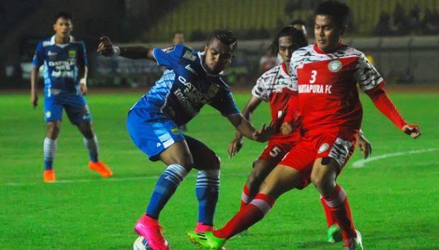 Pialapresiden Persib Mitrakukar Manajer Persib Bandung Umuh