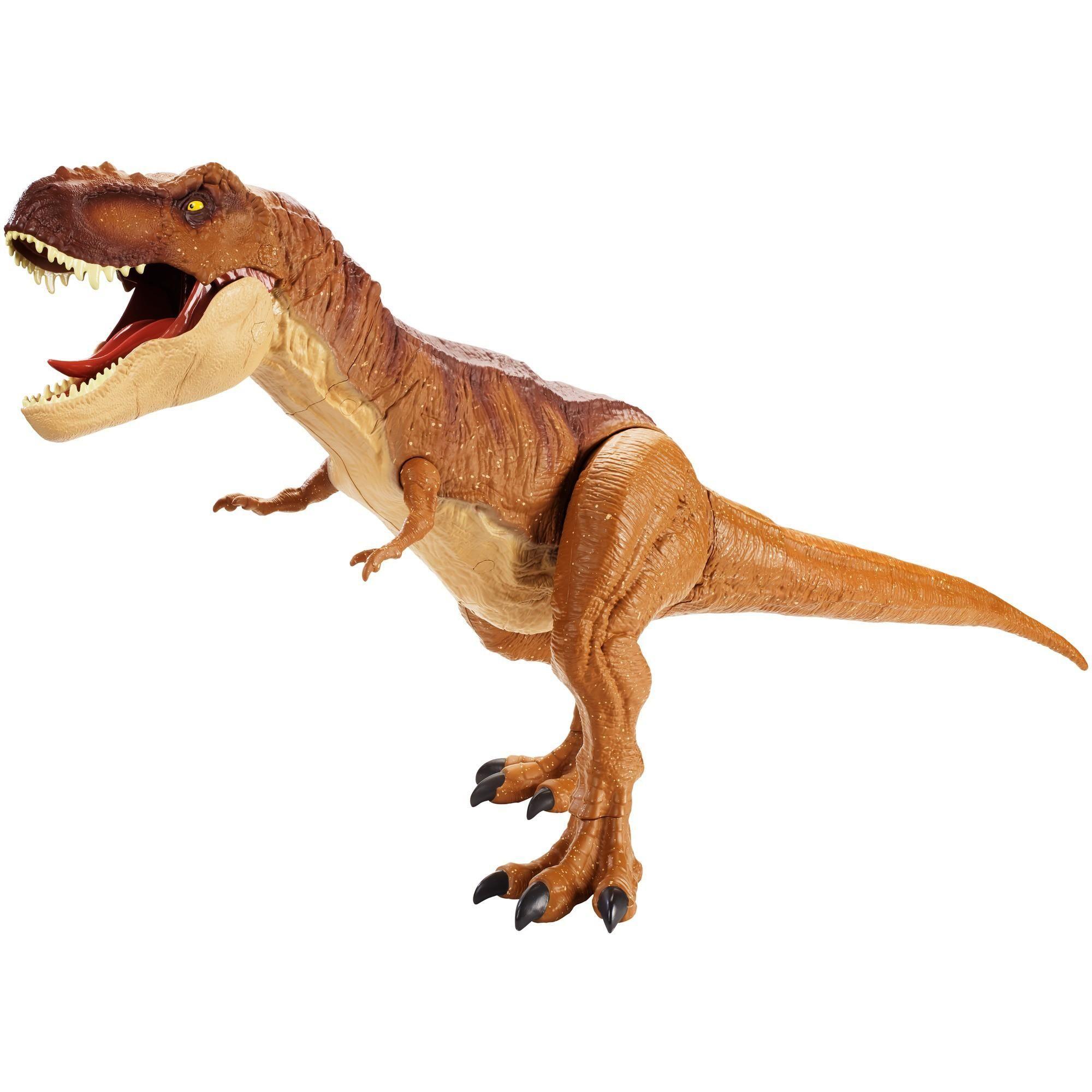 Spielzeug T Rex
