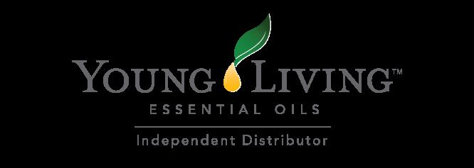 Young Living Independent Distributor Logos