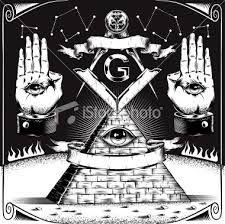 Masonic Symbols Eye