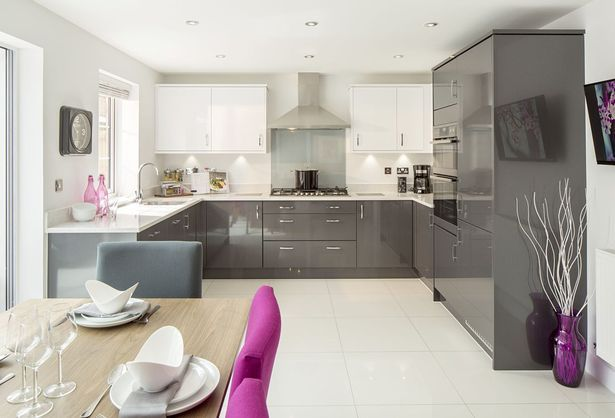 Image result for showhomes david wilson