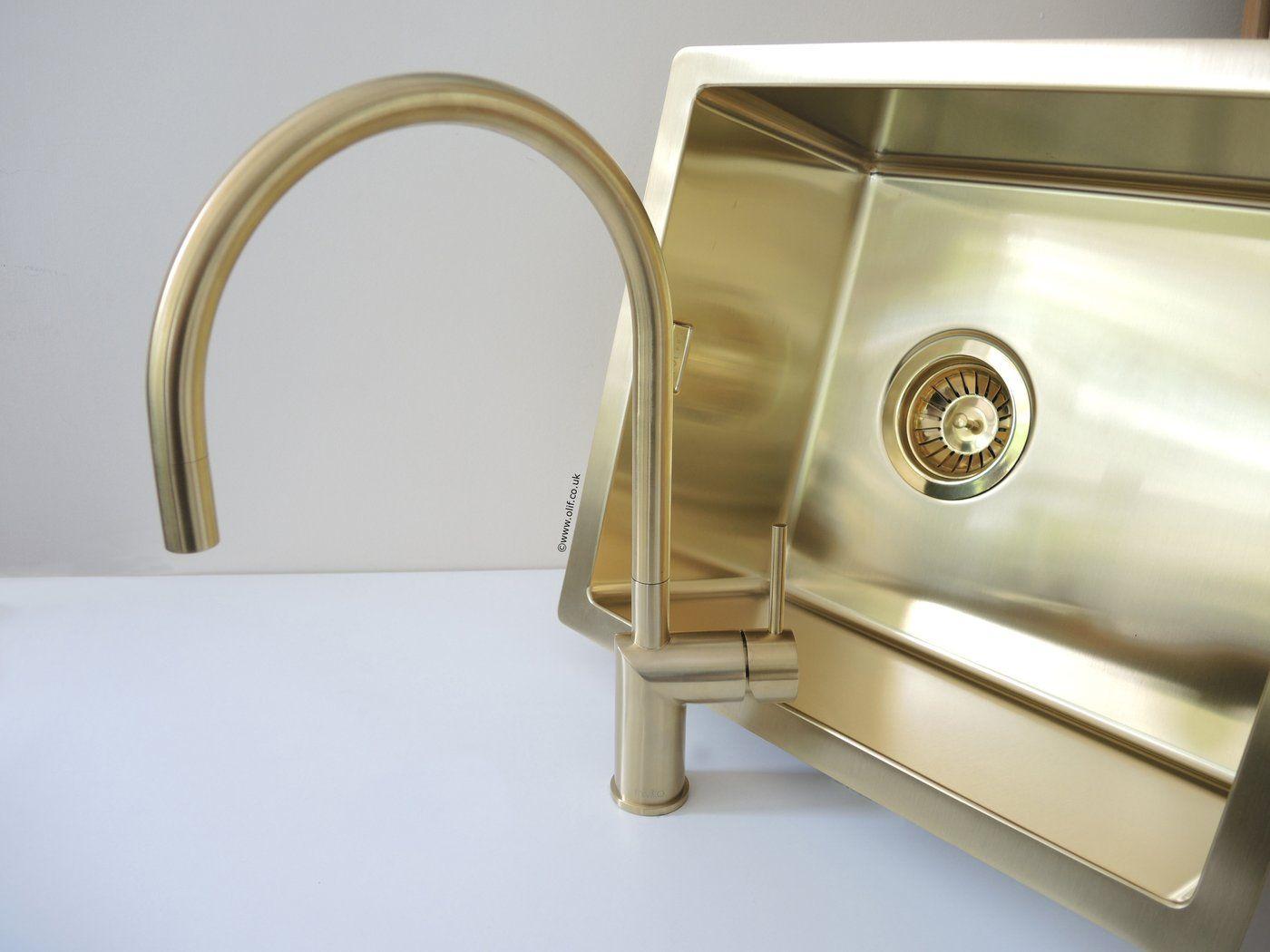 GROHE Brass Kitchen Taps for sale | eBay