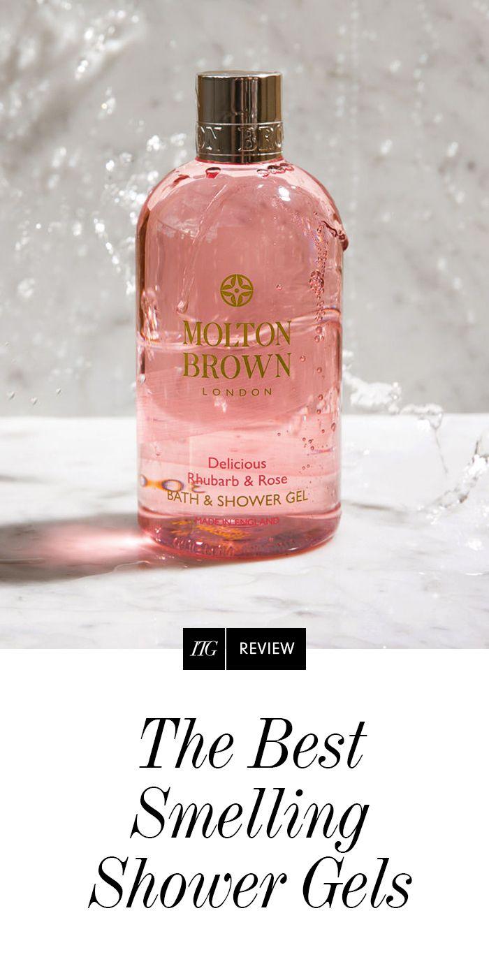 shower sg bath shampoo gel pure grace best philosophy smelling fragpuregrace