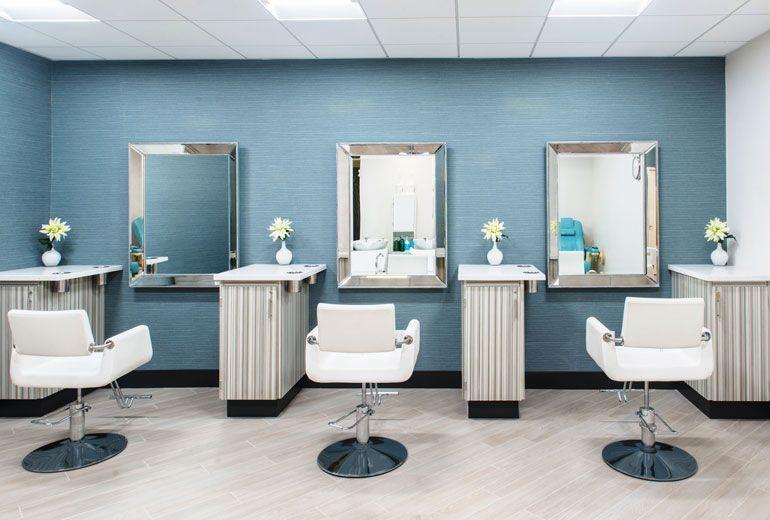 Men S Salon Interior Design Latest Salon Interior Design Luxury Hair Salon Interior Design Salon Interior Design Interior Design Nail Salon Interior Design