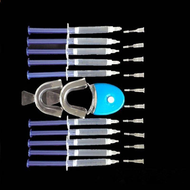 Apinkgirl Hot Teeth Whitening Gel Set 44 Peroxido De Clareamento