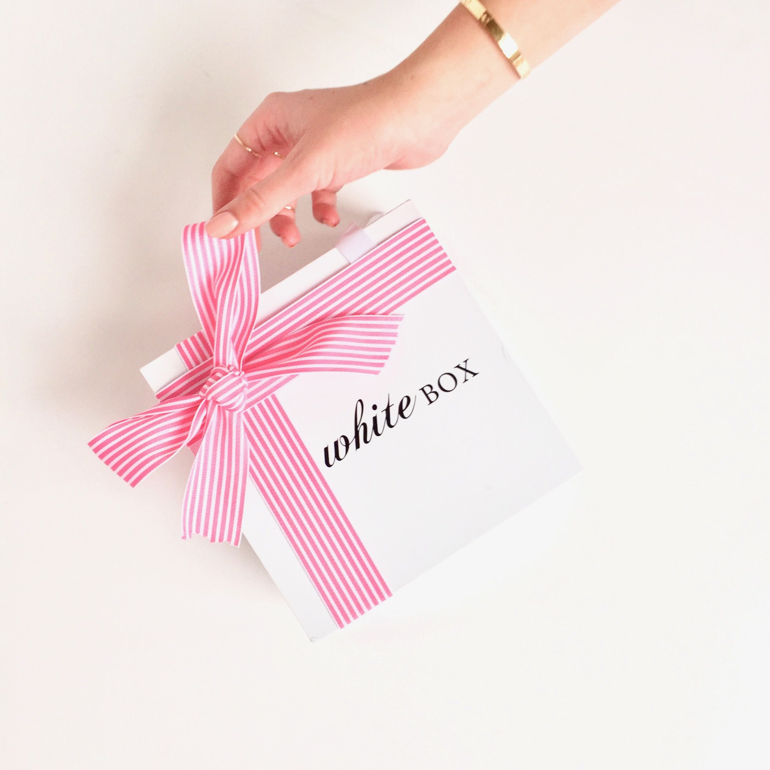 Reach for your dream wedding, reach for #TheWhiteBox! Wedding ...