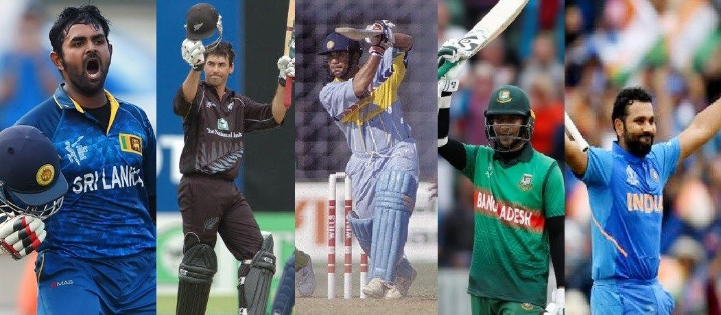 Highest Individual Scores In Successful Chases In World Cup World Cup World Cup Match Upcoming Matches