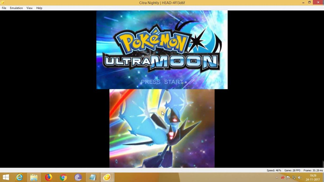 Pokemon ultra sun and moon download for pc citra | ЕНТ, ПГК, гранты