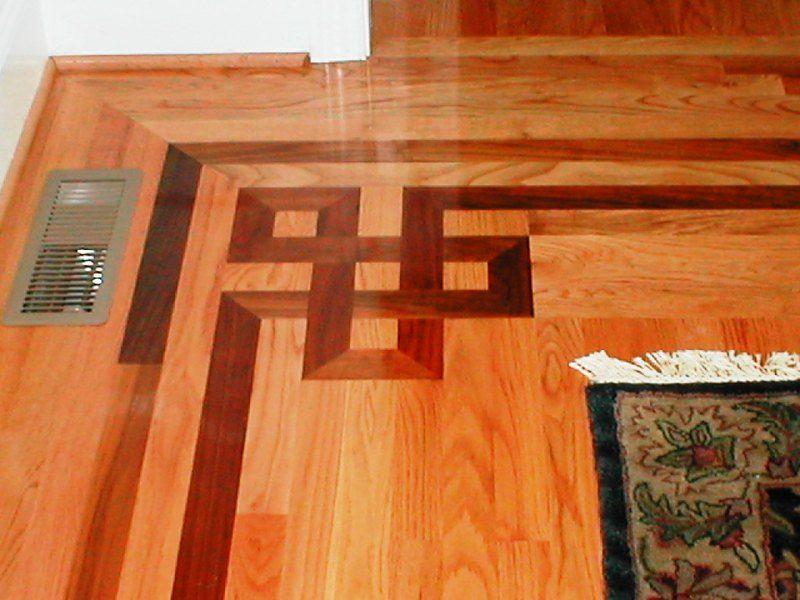 Hardwood Floors Best Wood (4) | Diele | Pinterest | Woods ...