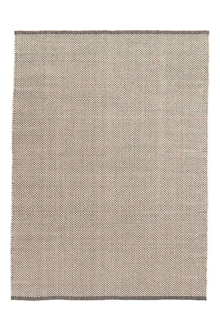 Cotton Rug In 2020 Natural Rugs
