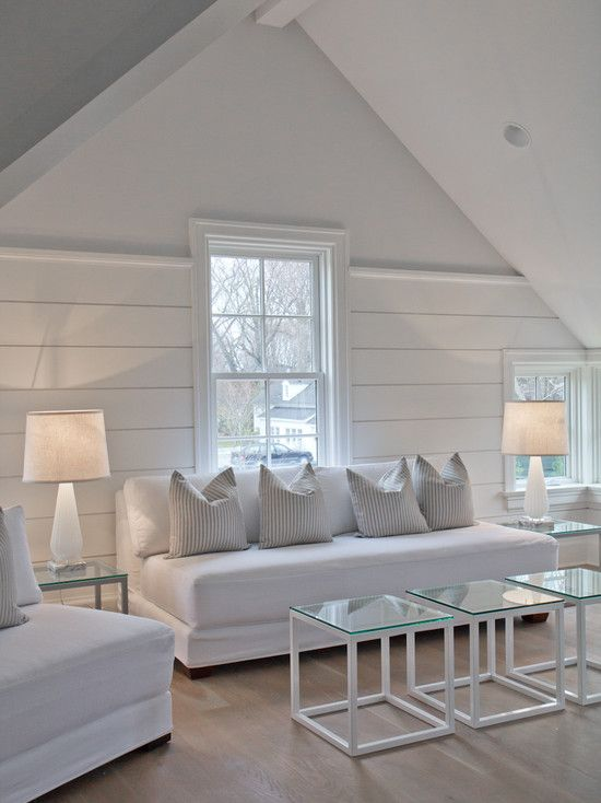 House Wood Paneling: The Wall Option I Have Been Considering To Replace The