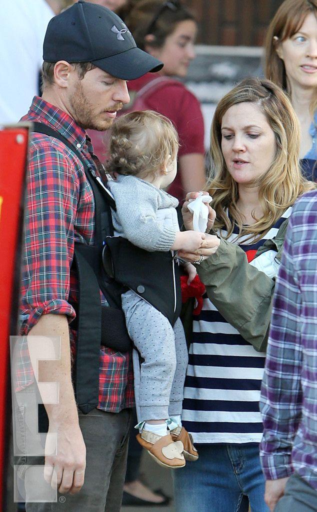 Exclusive: Drew Barrymore Is Pregnant! | Favorite Actress ...  Exclusive: Drew...