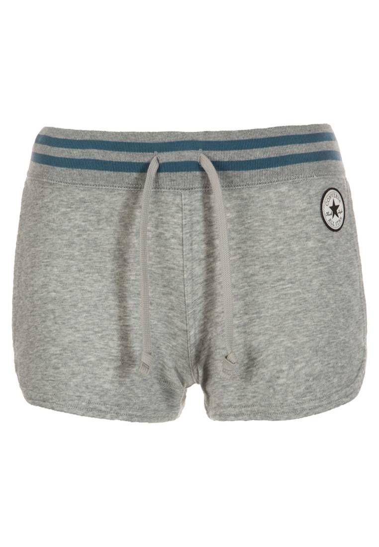 Converse. Shorts grey. Details:elastischer Bund