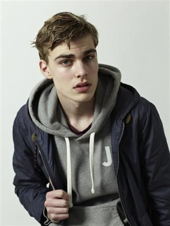 model boy russian Sasha