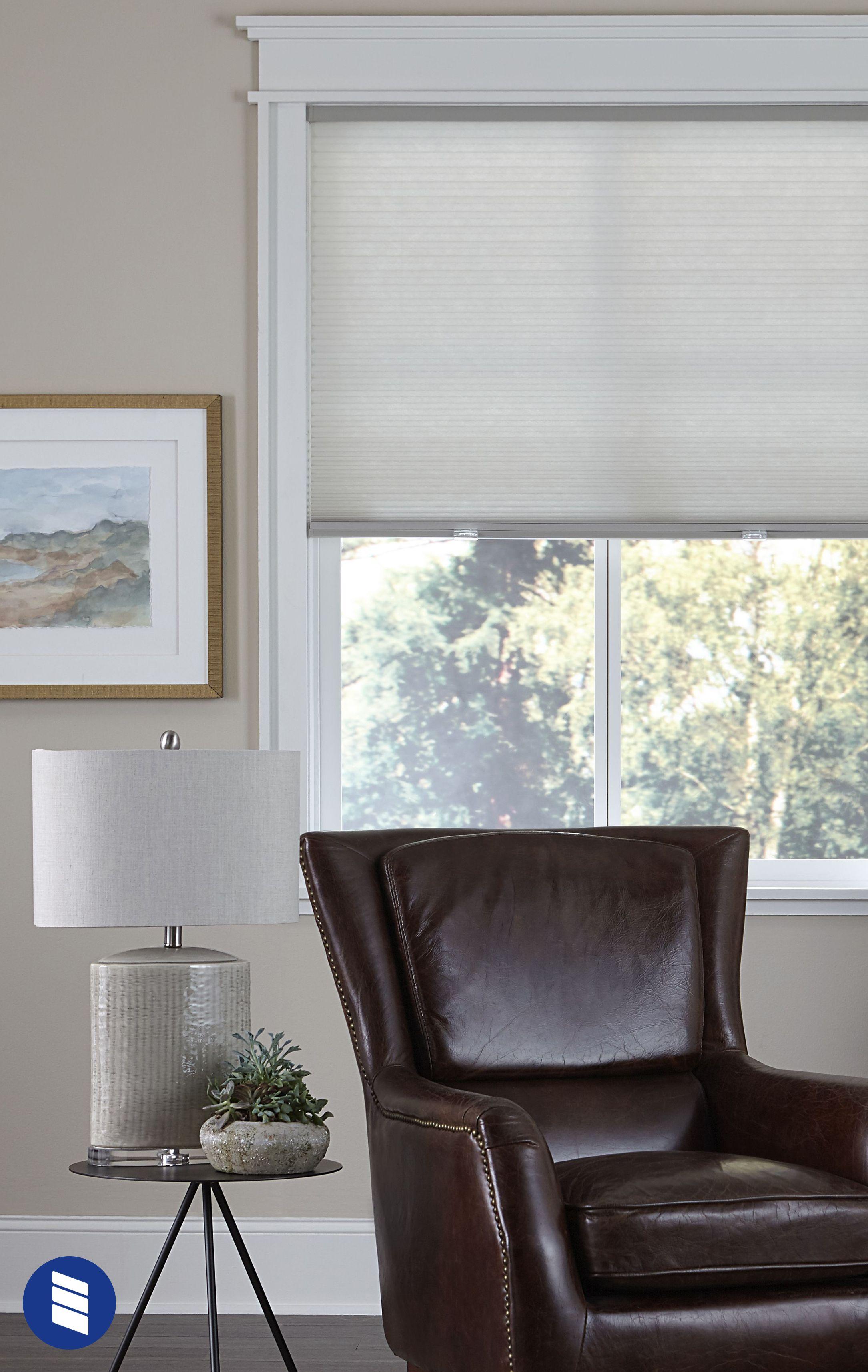 budget cordless light filtering cellular shades cellular shades rh pinterest com