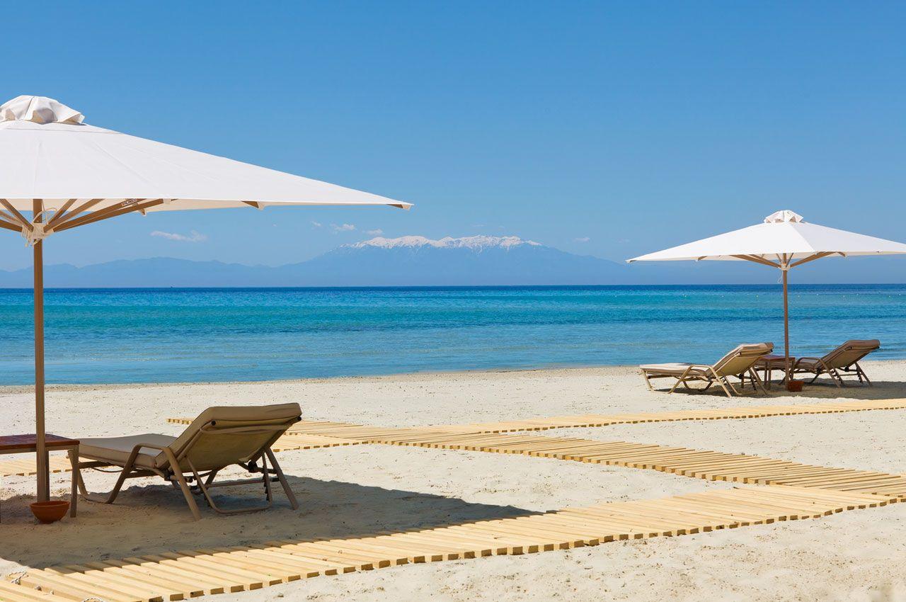 sani resort halkidiki 5 luxushotels griechenland 5 sterne. Black Bedroom Furniture Sets. Home Design Ideas