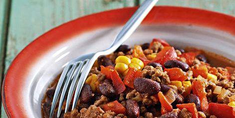 20 Minuten - Chili con carne - News
